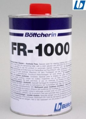 Bottcherin FR-1000 1 л.