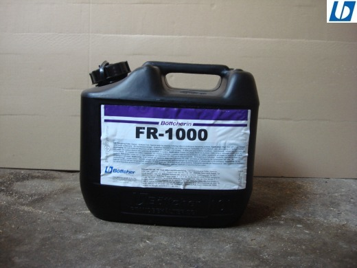 Bottcherin FR-1000 (10 л)